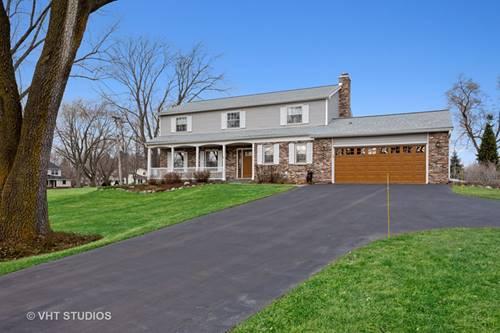 21327 N Woodland, Barrington, IL 60010