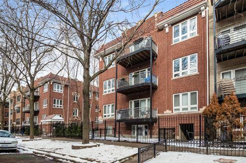 906 W Agatite Unit G, Chicago, IL 60640 Uptown