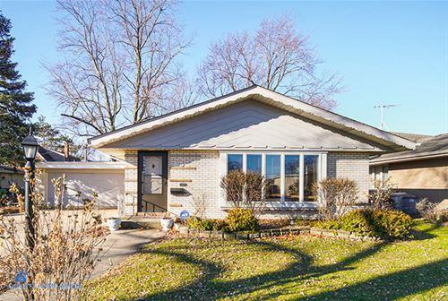 9728 S Kenton, Oak Lawn, IL 60453