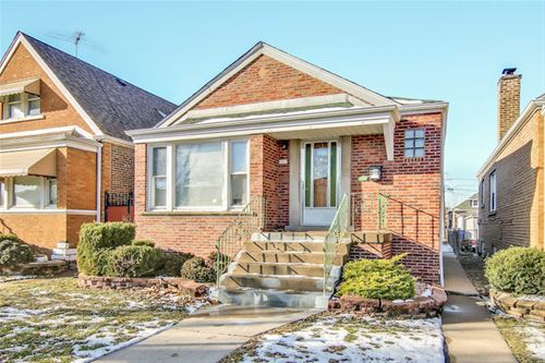 6012 S Kolin, Chicago, IL 60629 West Lawn