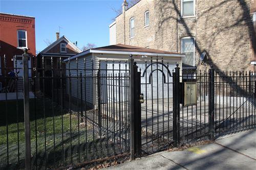 1018 N Lawndale, Chicago, IL 60651 Humboldt Park