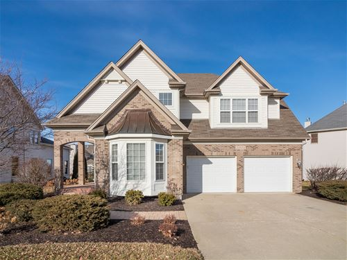 24834 Winterberry, Plainfield, IL 60585