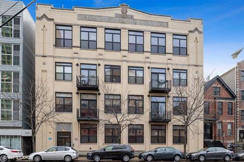 1521 W Haddon Unit 4G, Chicago, IL 60622 Noble Square