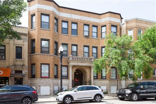 2944 N Broadway Unit 1N, Chicago, IL 60657 Lakeview