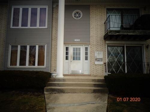 10345 Mcvicker Unit 1S, Chicago Ridge, IL 60415