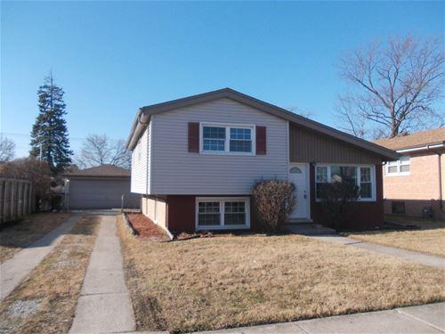 9804 Mason, Oak Lawn, IL 60453