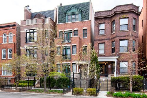 846 W Aldine Unit 3, Chicago, IL 60657 Lakeview