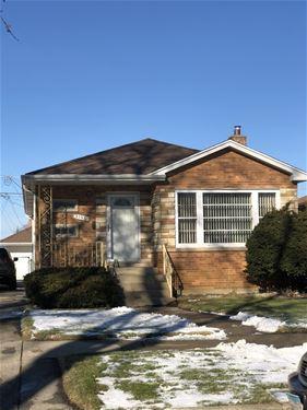 3158 W 84th, Chicago, IL 60652
