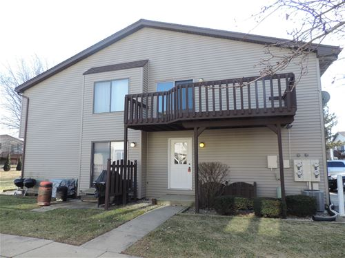 1558 Timberwood Unit 1558, Sycamore, IL 60178
