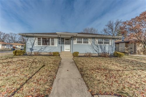 18443 Oakley, Lansing, IL 60438