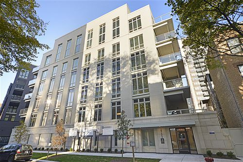 2753 N Hampden Unit A2, Chicago, IL 60614 Lincoln Park