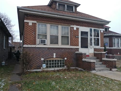 8504 S Baltimore, Chicago, IL 60617 South Chicago