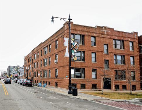 1625 W Lawrence Unit 2, Chicago, IL 60640 Ravenswood