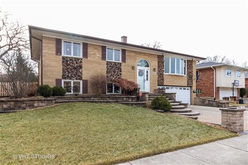 6516 Forestview, Oak Forest, IL 60452