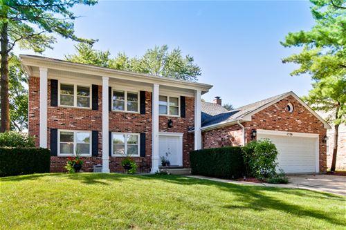 1326 Rose, Buffalo Grove, IL 60089