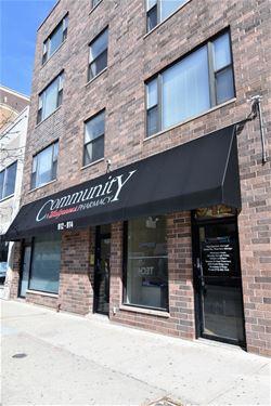 916 W Belmont Unit 1S, Chicago, IL 60657 Lakeview