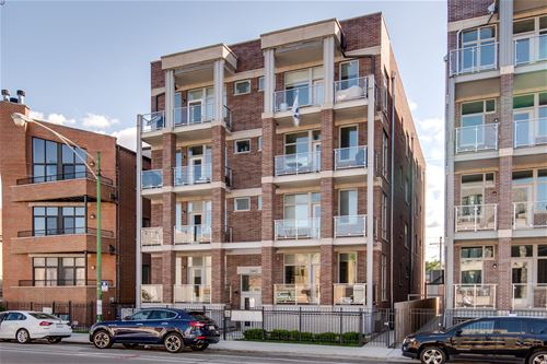2442 N Clybourn Unit 4S, Chicago, IL 60614 Lincoln Park