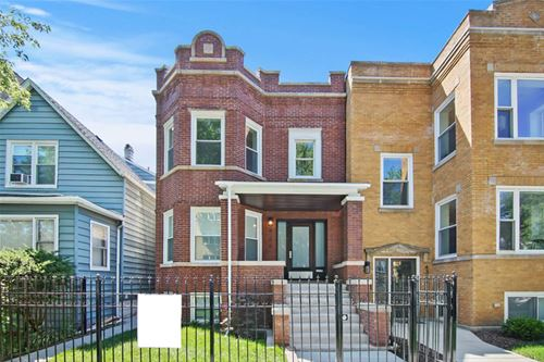 4306 N Troy, Chicago, IL 60618 Irving Park