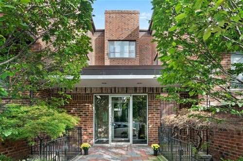 1651 N Dayton Unit 303, Chicago, IL 60614 Lincoln Park