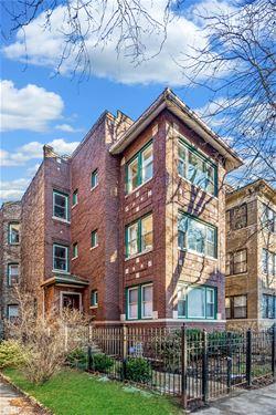 1442 W Jonquil Unit 2, Chicago, IL 60626 Rogers Park