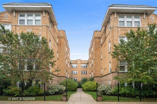 4341.5 N Sacramento Unit 1, Chicago, IL 60618 Irving Park