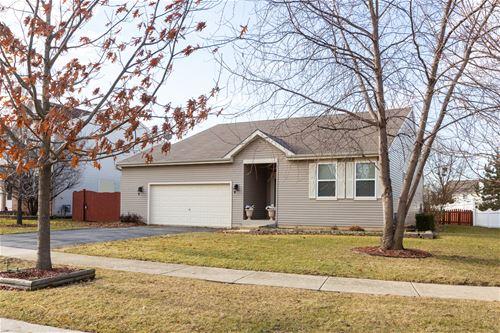 3407 Sumac, Joliet, IL 60435