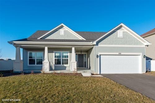 505 Settlement, Maple Park, IL 60151