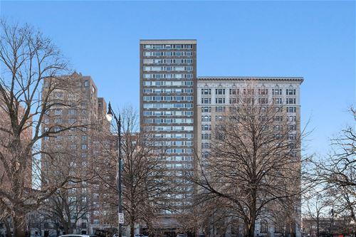 2144 N Lincoln Park West Unit 22D, Chicago, IL 60614 Lincoln Park
