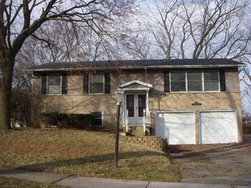 4315 Hawthorne, Rolling Meadows, IL 60008