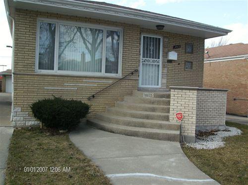 9802 S Claremont, Chicago, IL 60643 Beverly