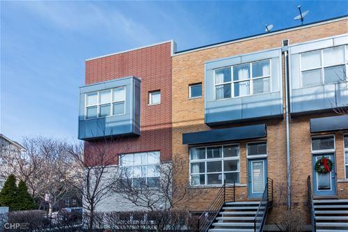 1811 N Rockwell Unit B, Chicago, IL 60647