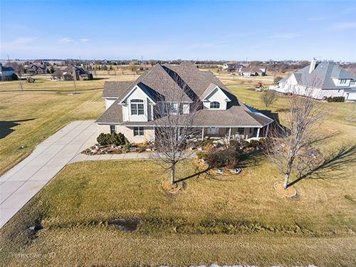 25960 S Greene Castle, Monee, IL 60449