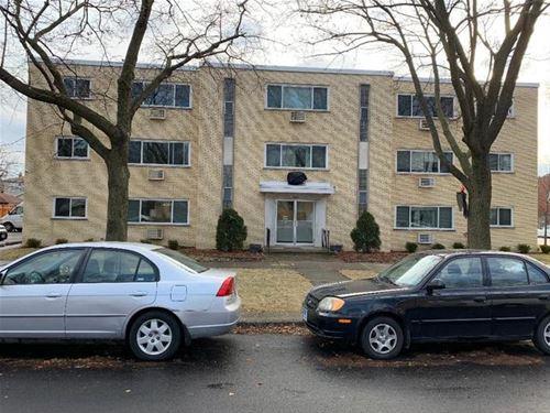 5555 W Sunnyside Unit 1E, Chicago, IL 60630 Jefferson Park