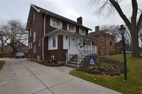 10349 S Hoyne, Chicago, IL 60643 Beverly