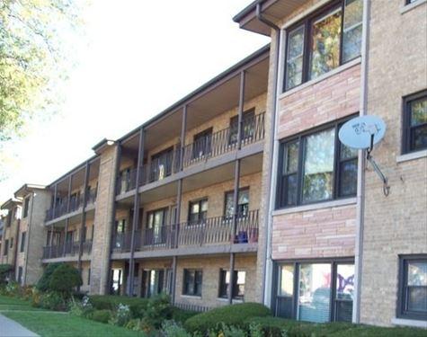 4803 N Harlem Unit 3, Chicago, IL 60656 Norwood Park