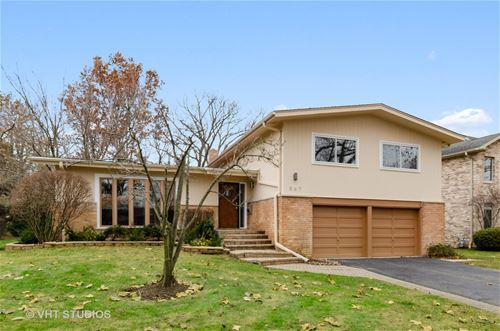 867 Auburn, Highland Park, IL 60035