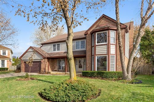 2251 N Coldspring, Arlington Heights, IL 60004
