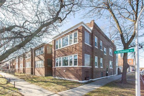 732 S Kilbourn, Chicago, IL 60624 Lawndale