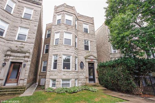 1327 W Foster, Chicago, IL 60640 Uptown