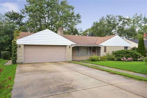 1746 Good, Park Ridge, IL 60068