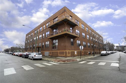 1061 W 16th Unit 106, Chicago, IL 60608 Pilsen