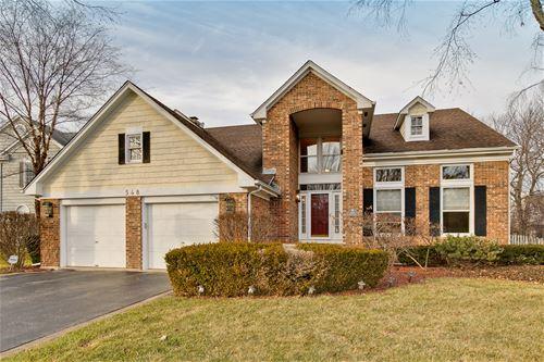 548 Williams, Vernon Hills, IL 60061