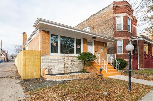 8042 S Perry, Chicago, IL 60620 West Chatham