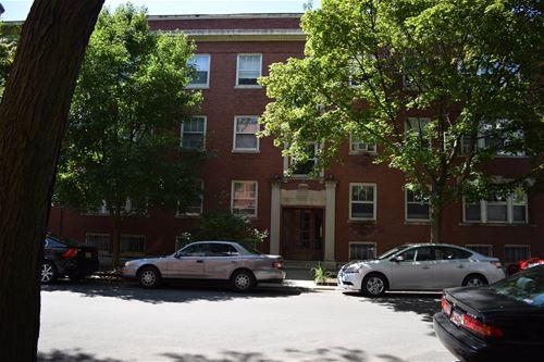 6708 N Lakewood Unit 1C, Chicago, IL 60626 Rogers Park