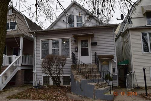 4506 N Keystone, Chicago, IL 60630 Mayfair