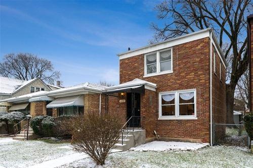 8333 S Sangamon, Chicago, IL 60621 Gresham