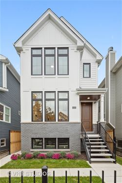 4153 N Claremont, Chicago, IL 60618 Northcenter