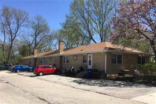 4323 Elm, Downers Grove, IL 60515