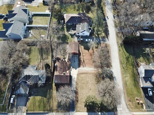 Lot 1 Galusha, Warrenville, IL 60555