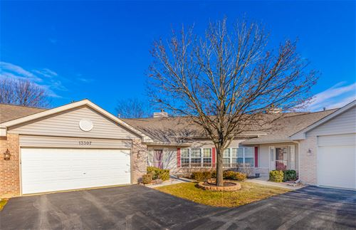 13307 Red Cedar Unit 13307, Plainfield, IL 60544